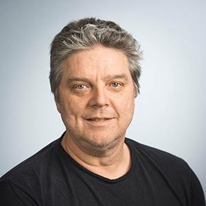 Holmqvist Harry